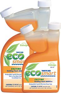 EcoSmart Enzyme | Holding Tank Deodorant