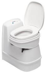 Cassette® C-200 CW/S/CS Permanent Toilet