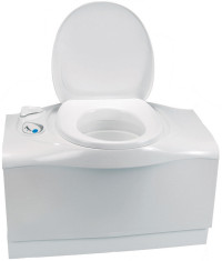 C402C Cassette® Toilet | Thetford Corporation