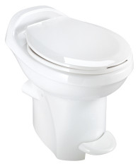 Aqua Magic® Style Plus - High Profile - White