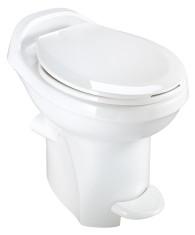 Aqua Magic® Style Plus - High Profile - White