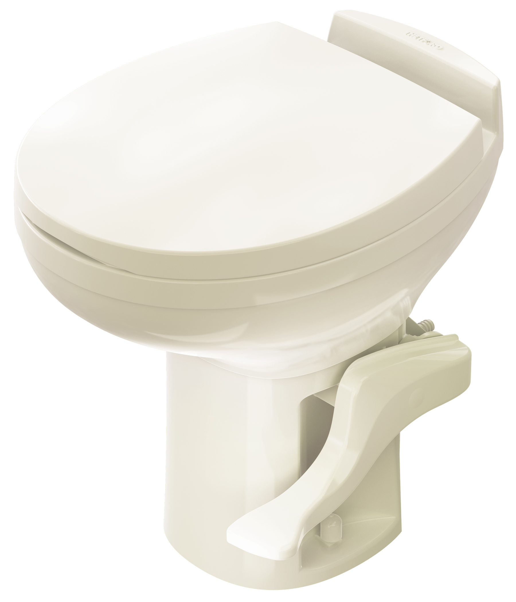 parts of a toilet seat. Aqua Magic Residence  Bone High Profile Products Thetford