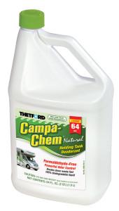 CampaChem Natural - 64oz. | Thetford Corporation
