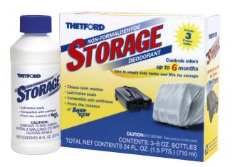 Storage Deodorant | Holding Tank Deodorants