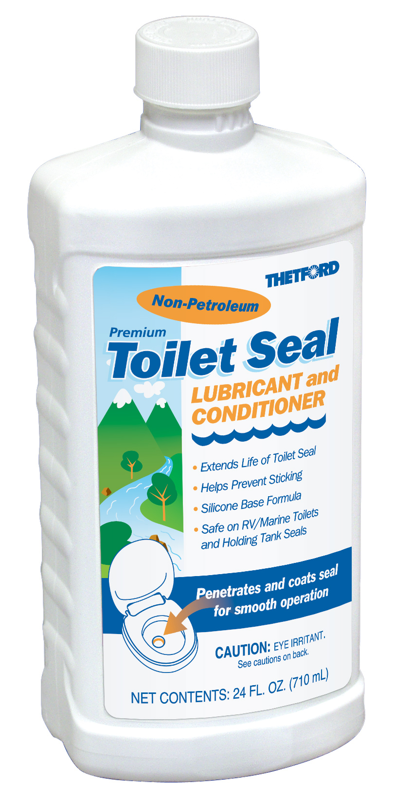 Toilet Seal Lubricant and Conditioner | Products | Thetford