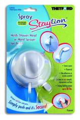 Spray Station   Thetford Corporation