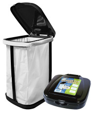 StorMate Garbage Bag Holder w/ Case | Thetford Corporation