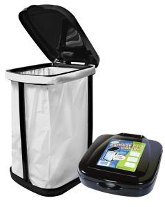 StorMate Garbage Bag Holder w/ Case   Thetford Corporation