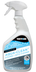 rv bathroom cleaners products thetford corporation. Black Bedroom Furniture Sets. Home Design Ideas