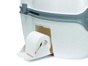 Porta Potti Curve | Toilet Paper Holder