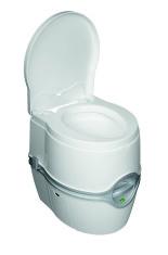 Porta Potti Curve | Portable Marine Toilet