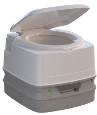 Porta Potti 320P | Portable RV Toilet
