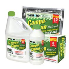 CampaChem Natural Holding Tank Deodorant