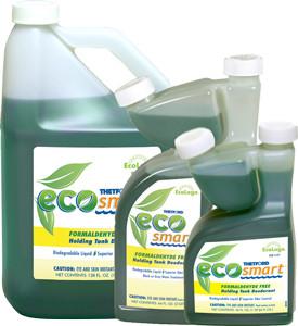 EcoSmart   Holding Tank Deodorant