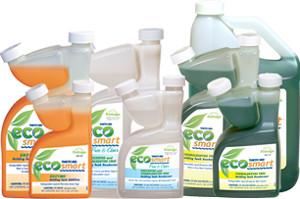 EcoSmart Products   Thetford Corporation