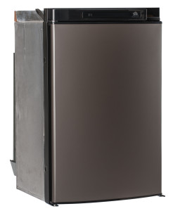 Norcold N3104 Refrigerator - Closed- Right