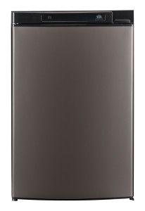 Norcold N3104 Refrigerator - Closed- Straight