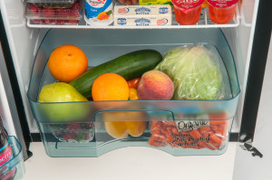 Norcold N3104 Refrigerator - Drawer