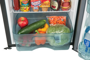 Norcold N3150 Refrigerator - Crisper