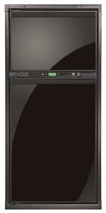 NXA641 - Black Trim with Black Panels