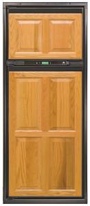 Norcold NXA841 - Wood Front