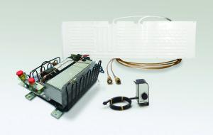Norcolderª SCQT 4407 | Refrigerator Conversion Kit