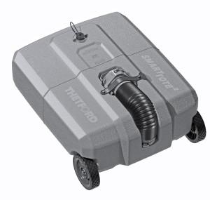 SmarTote2 - 2 Wheel - 18 Gallon