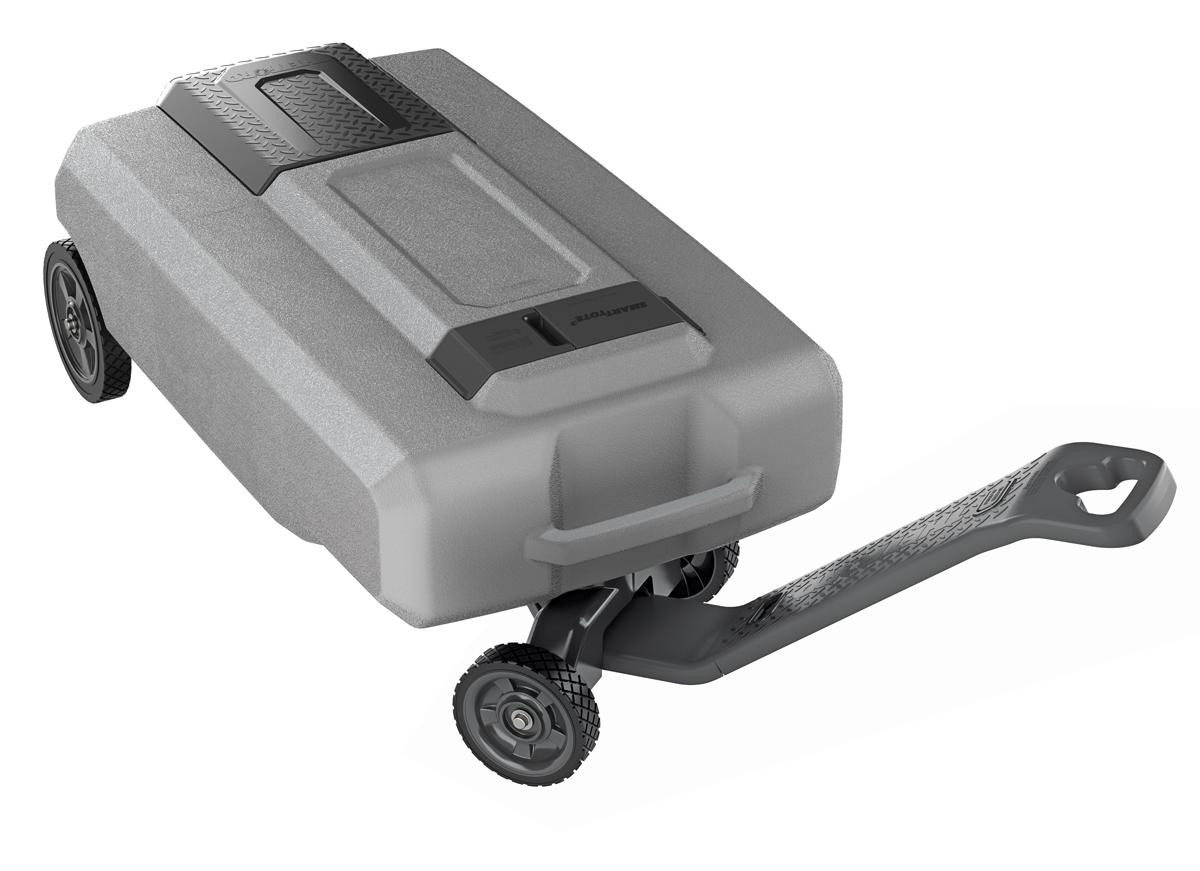Thetford portable waste tank