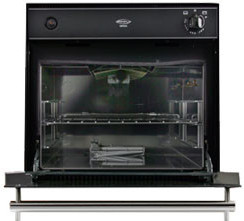 Combination Ovens | Thetford Corporation