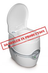 Porta Potti 174 Curve Products Thetford