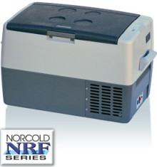 NRF 45 | AC/DC Portable Compressor Refrigerator/Freezer