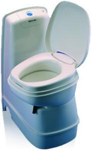 Cassette¨ C-200 CW/S/CS   Permanent Cassette Toilet