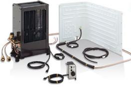 Norcolder SCQT 4407 | Refrigerator Conversion Kit