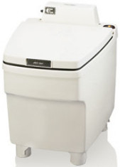 Electra Magic Toilets - Thetford Corporation