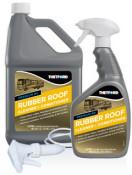 Premium Rubber Roof Cleaner | RV Care