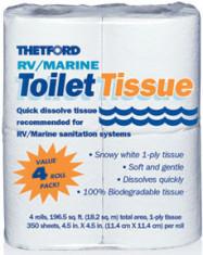 RV/Marine Toilet Tissue   Toilet Tissue