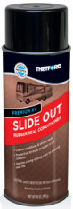 Slide Out Rubber Seal Conditioner | RV Care