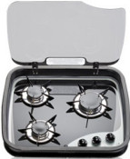 Spinflo Top Line Euro | Cooktop