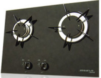 Spinflo Top Line | Cooktop
