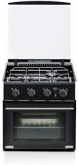 Spinflo Triplex | Combination Oven