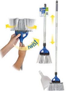 StorMate Broom | StorMate Product