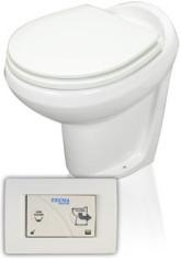 Tecma¨ EasyFitª Premium Plus | Permanent Marine Toilet