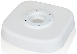 Toilet Riser | Permanent Toilet Accessory
