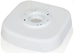 Toilet Riser | Permanent Toilet Accessory
