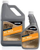 Premium RV Wax | RV Care