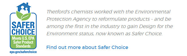 Premium Rv Multi Purpose Stain Remover Chlorine Free