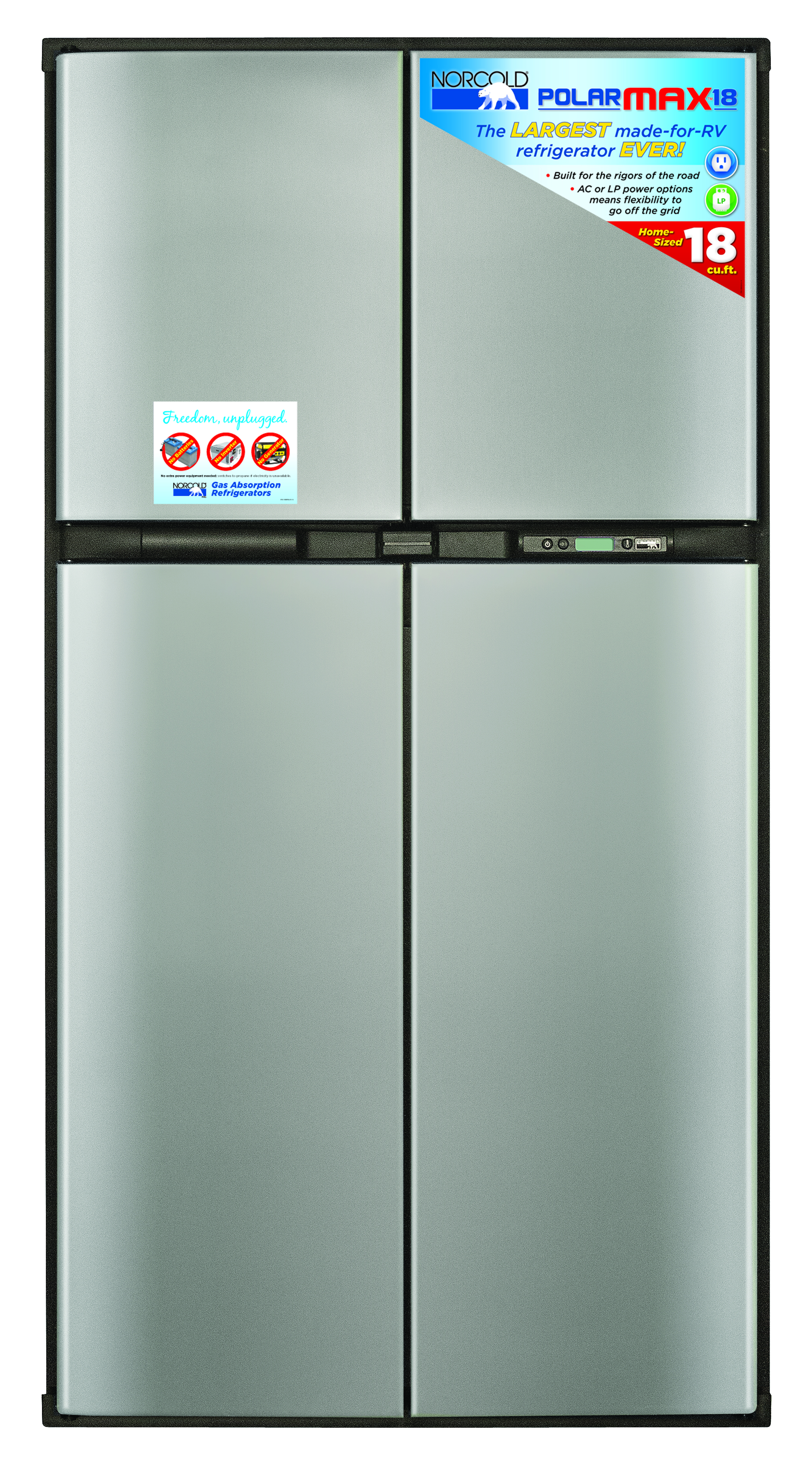 Refrigerator Options