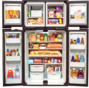 Refrigerator Products - Thetford