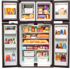 Refrigerator Products - Thetford