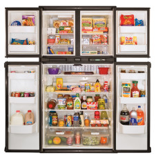 Norcold Refrigerators | Products | Thetford Corporation